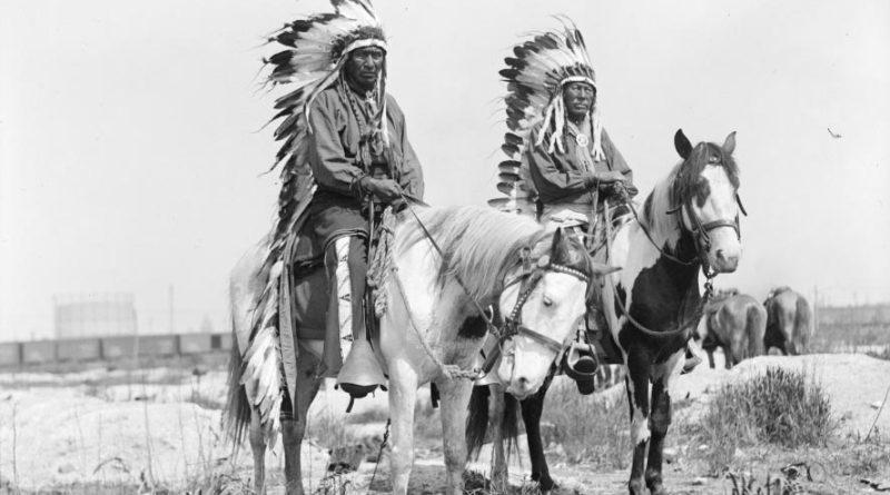 Il genocidio ignorato dei Sioux i nativi d'America